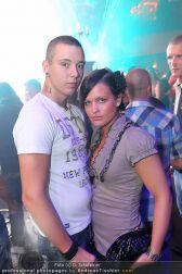 Kiss me Vienna - Praterdome - Fr 09.09.2011 - 10