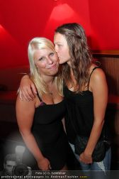 Kiss me Vienna - Praterdome - Fr 09.09.2011 - 18