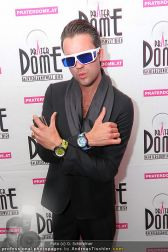 DJ Antoine - Praterdome - Fr 16.09.2011 - 19