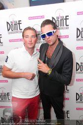 DJ Antoine - Praterdome - Fr 16.09.2011 - 20