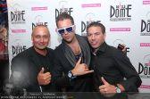 DJ Antoine - Praterdome - Fr 16.09.2011 - 21