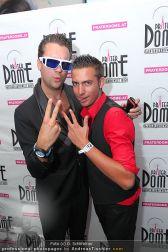 DJ Antoine - Praterdome - Fr 16.09.2011 - 23