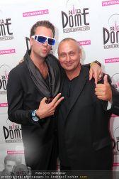 DJ Antoine - Praterdome - Fr 16.09.2011 - 5