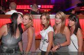 Chicas Noche - Praterdome - Do 22.09.2011 - 2