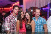 Saturday Night - Praterdome - Sa 01.10.2011 - 1