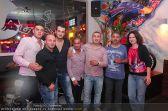 Saturday Night - Praterdome - Sa 01.10.2011 - 13