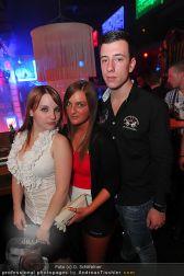 Saturday Night - Praterdome - Sa 01.10.2011 - 17
