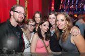 Saturday Night - Praterdome - Sa 01.10.2011 - 2