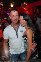 Saturday Night - Praterdome - Sa 01.10.2011 - 21