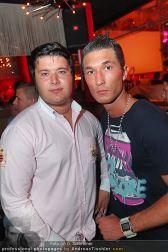 Saturday Night - Praterdome - Sa 01.10.2011 - 4