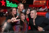 Saturday Night - Praterdome - Sa 01.10.2011 - 7
