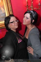 Chicas Noche - Praterdome - Do 06.10.2011 - 18