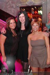 Chicas Noche - Praterdome - Do 06.10.2011 - 2