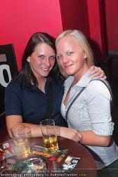 Chicas Noche - Praterdome - Do 13.10.2011 - 13