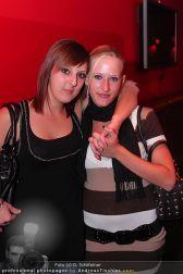Chicas Noche - Praterdome - Do 13.10.2011 - 5