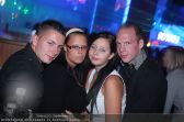 Saturday Night - Praterdome - Sa 15.10.2011 - 1