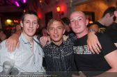 Saturday Night - Praterdome - Sa 15.10.2011 - 41