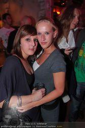 Chicas Noche - Praterdome - Do 20.10.2011 - 29