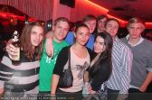 Saturday Night - Praterdome - Sa 22.10.2011 - 1
