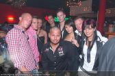 Saturday Night - Praterdome - Sa 22.10.2011 - 21