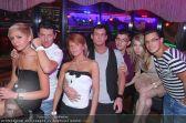 Saturday Night - Praterdome - Sa 22.10.2011 - 29