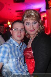 Saturday Night - Praterdome - Sa 22.10.2011 - 36