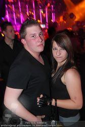 Saturday Night - Praterdome - Sa 22.10.2011 - 8