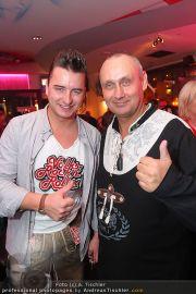 Andreas Gabalier - Praterdome - Di 25.10.2011 - 23
