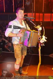 Andreas Gabalier - Praterdome - Di 25.10.2011 - 45