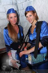 Partynacht (Gäste) - Praterdome - Di 25.10.2011 - 101