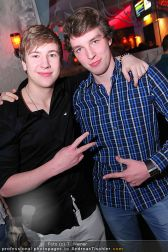 Partynacht (Gäste) - Praterdome - Di 25.10.2011 - 105
