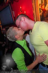 Partynacht (Gäste) - Praterdome - Di 25.10.2011 - 11