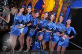 Partynacht (Gäste) - Praterdome - Di 25.10.2011 - 110