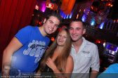 Partynacht (Gäste) - Praterdome - Di 25.10.2011 - 119