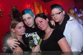 Partynacht (Gäste) - Praterdome - Di 25.10.2011 - 12