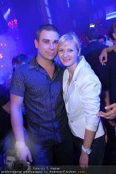 Partynacht (Gäste) - Praterdome - Di 25.10.2011 - 123