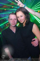 Partynacht (Gäste) - Praterdome - Di 25.10.2011 - 126
