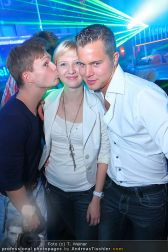 Partynacht (Gäste) - Praterdome - Di 25.10.2011 - 127