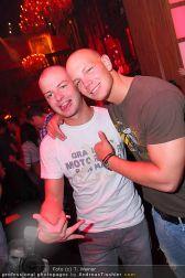 Partynacht (Gäste) - Praterdome - Di 25.10.2011 - 129