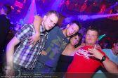Partynacht (Gäste) - Praterdome - Di 25.10.2011 - 133