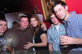Partynacht (Gäste) - Praterdome - Di 25.10.2011 - 15
