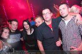 Partynacht (Gäste) - Praterdome - Di 25.10.2011 - 153