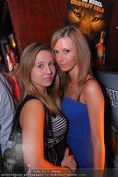 Partynacht (Gäste) - Praterdome - Di 25.10.2011 - 16