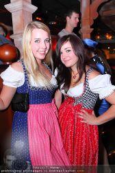 Partynacht (Gäste) - Praterdome - Di 25.10.2011 - 18