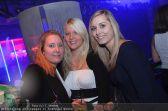 Partynacht (Gäste) - Praterdome - Di 25.10.2011 - 2