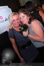 Partynacht (Gäste) - Praterdome - Di 25.10.2011 - 20