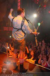 Partynacht (Gäste) - Praterdome - Di 25.10.2011 - 24