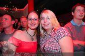 Partynacht (Gäste) - Praterdome - Di 25.10.2011 - 27