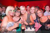 Partynacht (Gäste) - Praterdome - Di 25.10.2011 - 28