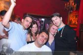 Partynacht (Gäste) - Praterdome - Di 25.10.2011 - 3